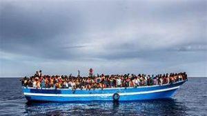 refugee baot