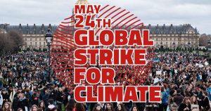 Climate strike 05.24